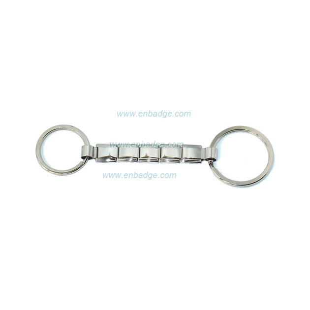 Italian Charm with Keyring